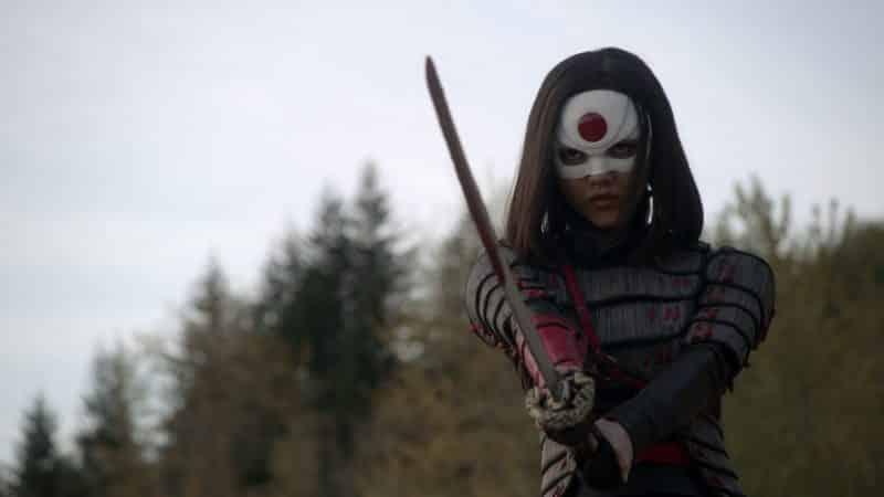 Arrow: Rila Fukushima torna nel ruolo di Katana