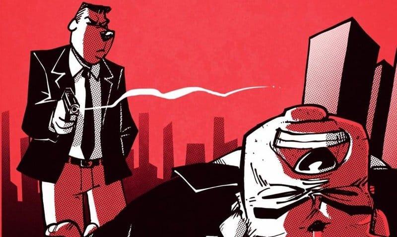 Duro e cattivo: lo Starker di Tito Faraci