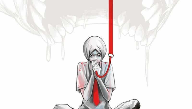 Starving Anonymous #1 (Kuraishi, Inabe)