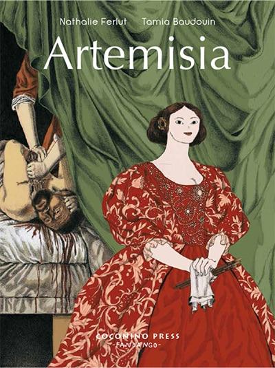 Artemizia Cover