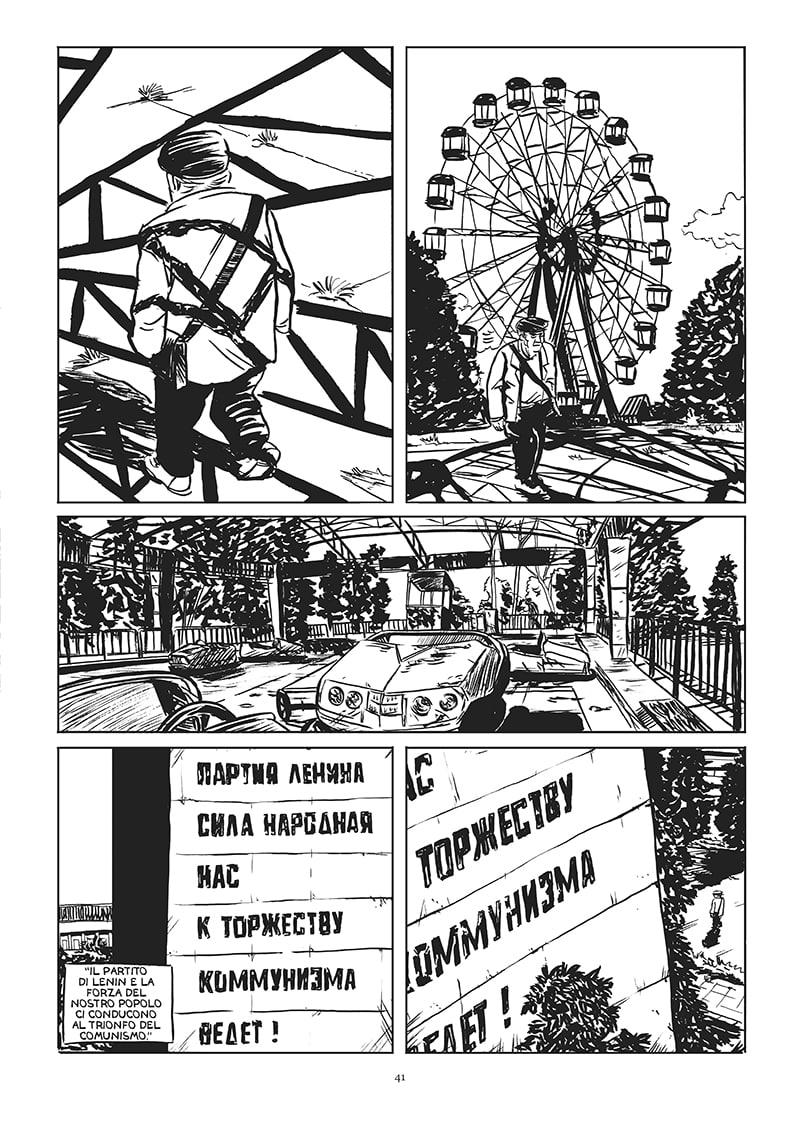 Cernobyl Pagina 2