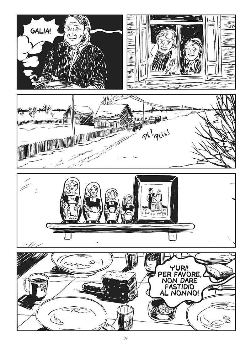 Cernobyl Pagina 3
