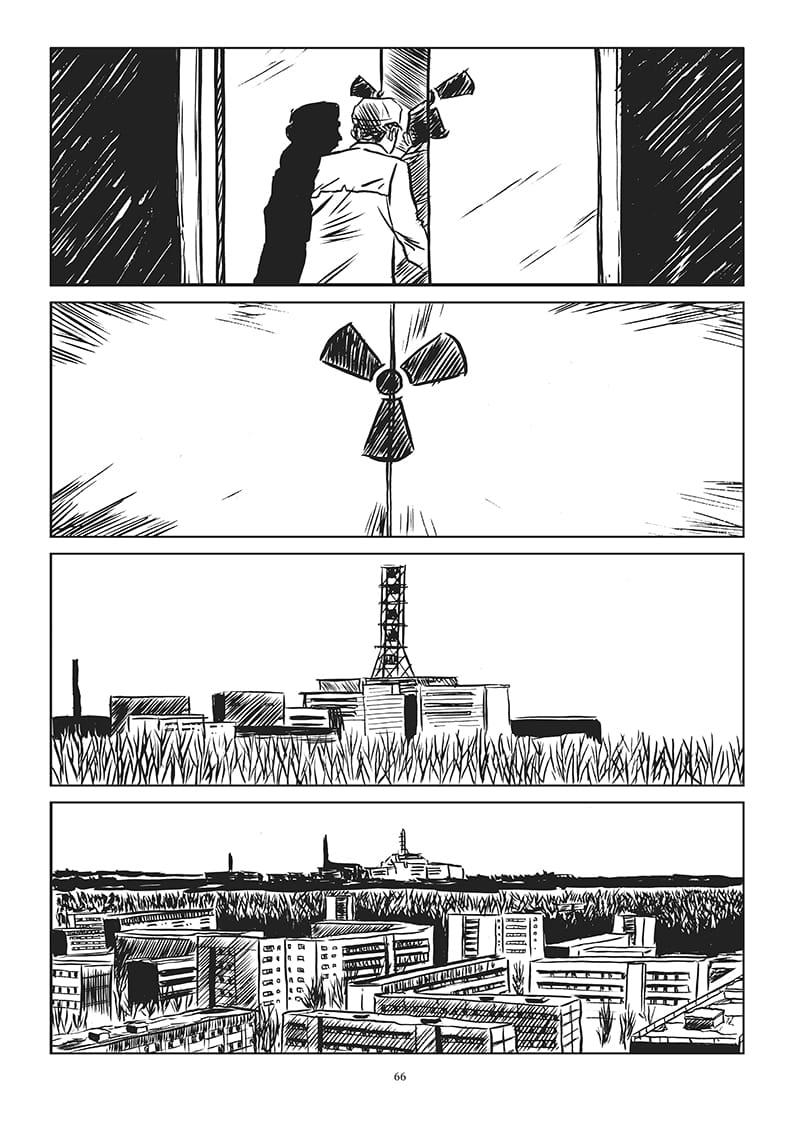 Cernobyl Pagina 4