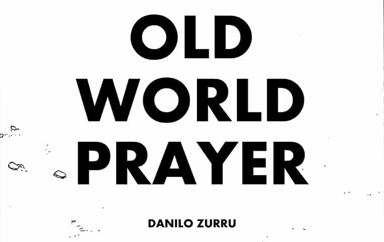 Old World Prayer (Danilo Zurru)