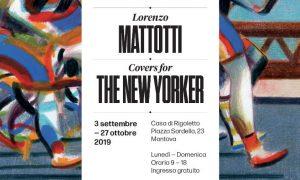 Mostra Mattotti
