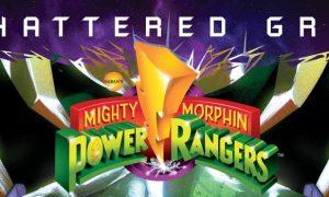 Power Rangers Imm Ev