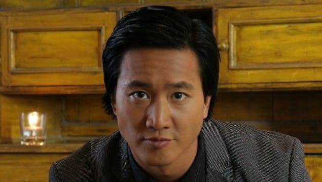 Legends of Tomorrow: Terry Chen sarà Gengis Khan