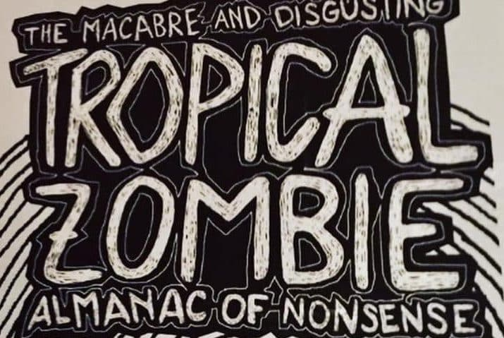 Tropical Zombie (Nicola Stradiotto)