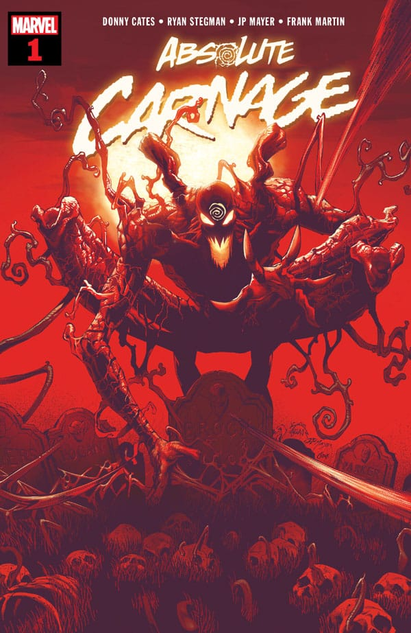 Absolute Carnage 1