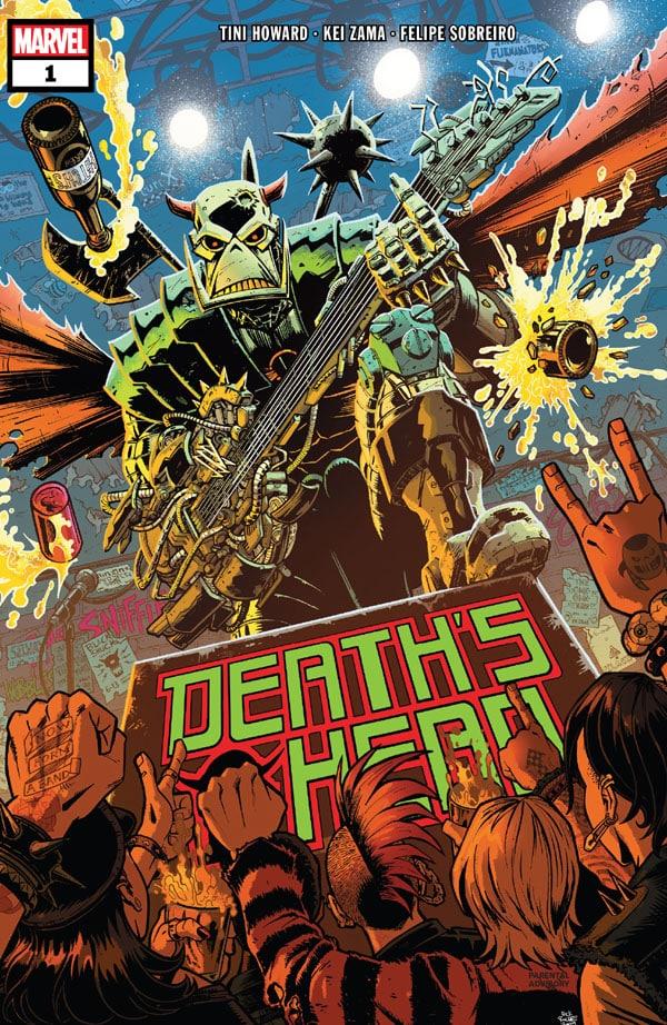 Death's Head 1