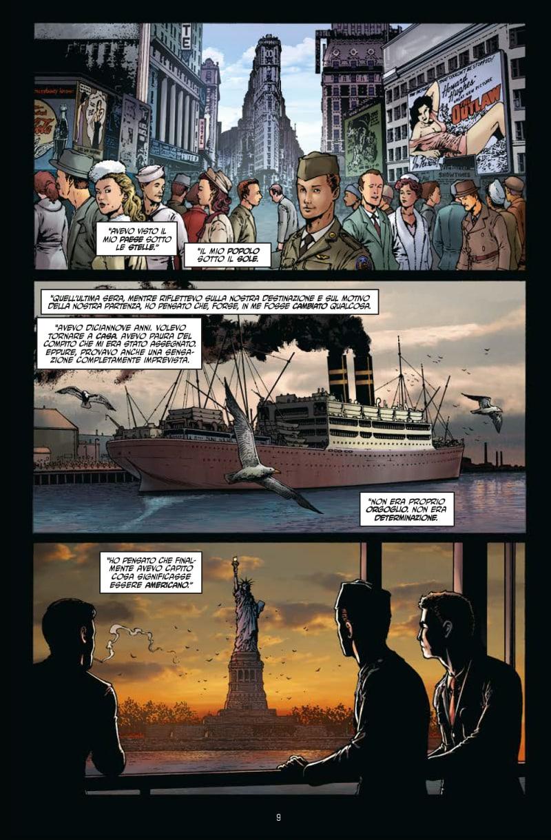 Le Storie Di Guerra Vol04 Pag09