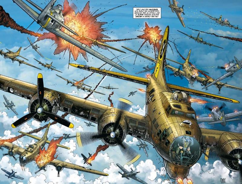 Le Storie Di Guerra Vol04 Pag10 11