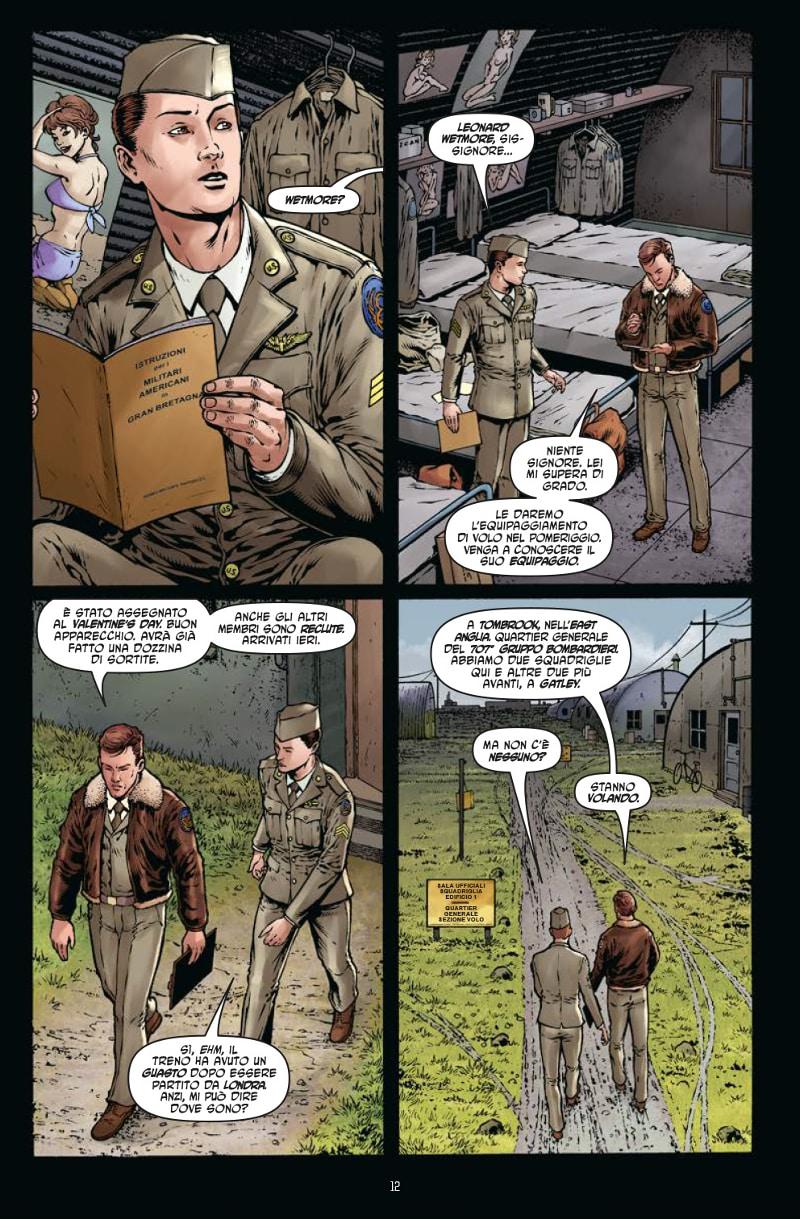 Le Storie Di Guerra Vol04 Pag12