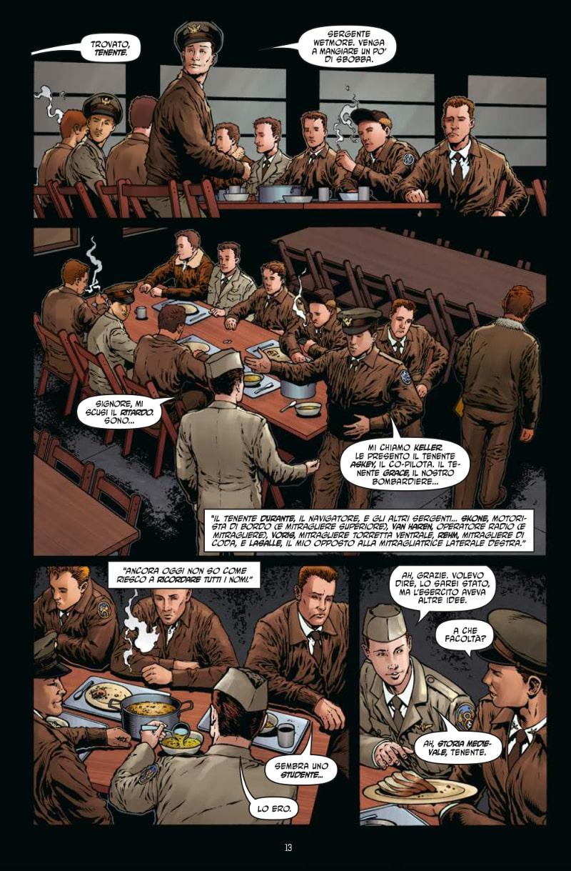 Le Storie Di Guerra Vol04 Pag13