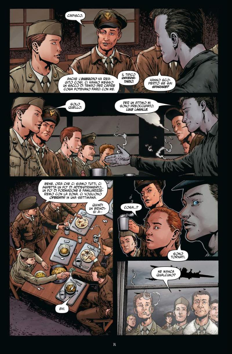 Le Storie Di Guerra Vol04 Pag14