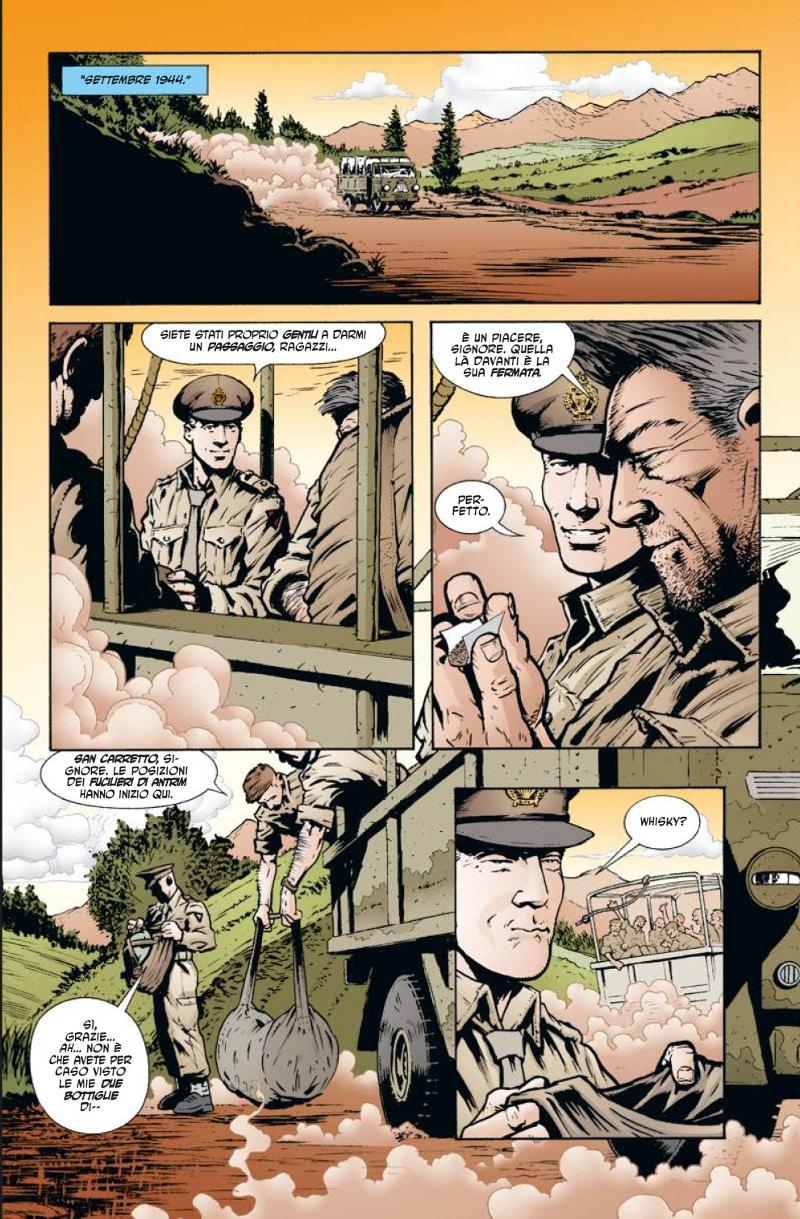 Le Storie Di Guerra Vol04 Pag77