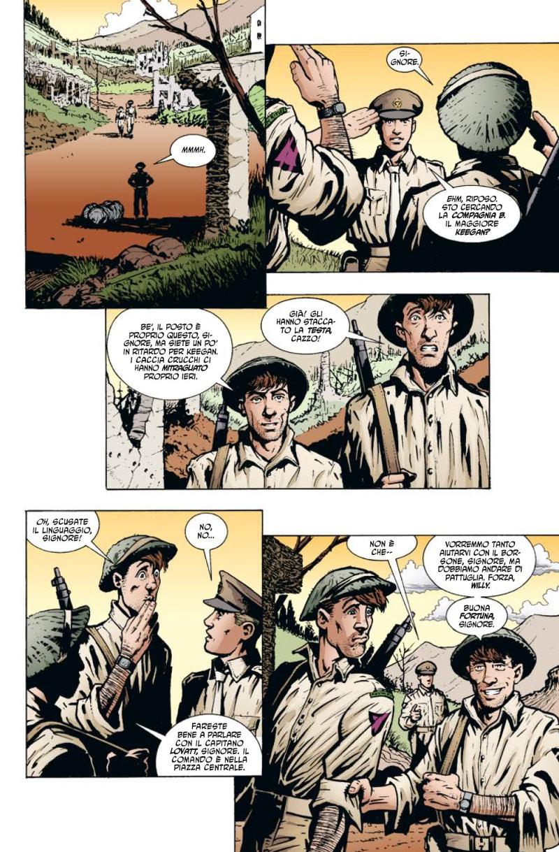 Le Storie Di Guerra Vol04 Pag78
