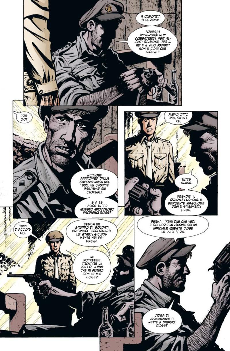 Le Storie Di Guerra Vol04 Pag82