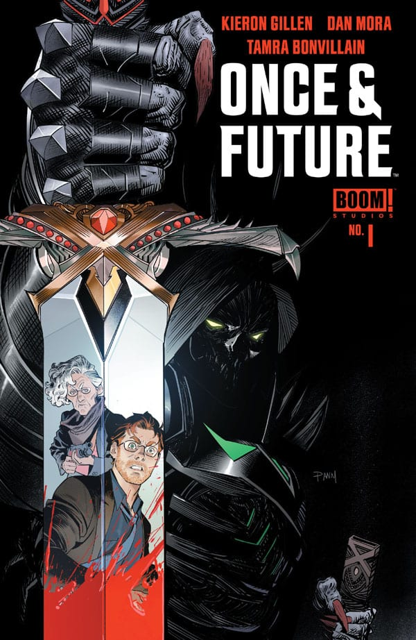 Once-Future-1_First Issue