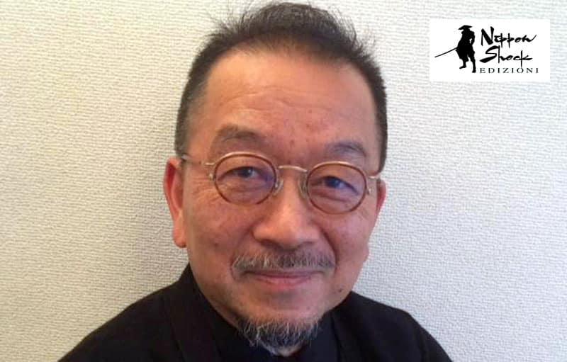 Il Sensei Takashi Saijo incontra il pubblico a Roma