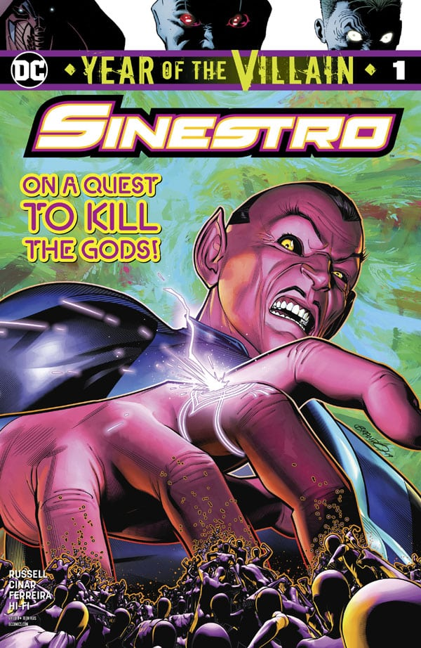 Sinestro-Year-of-the-Villain-1_First Issue