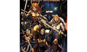 Asgardiani Della Galassia 1 Evid
