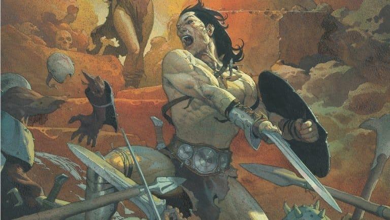 Conan: Marvel amplia termini accordo con proprietari personaggio