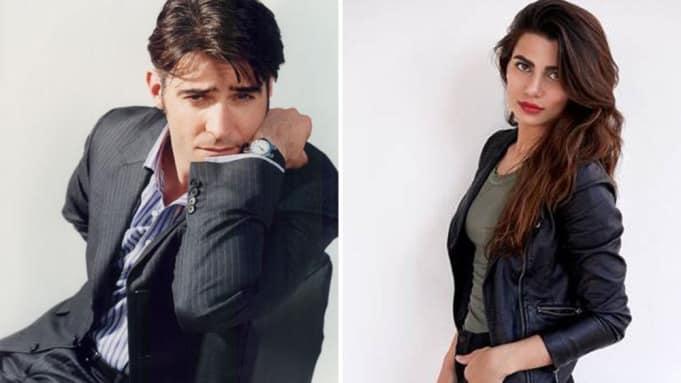 The Boys: Goran Visnjic e Claudia Doumit nella seconda stagione