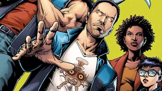 Harbinger: il film del fumetto Valiant passa da Sony a Paramount