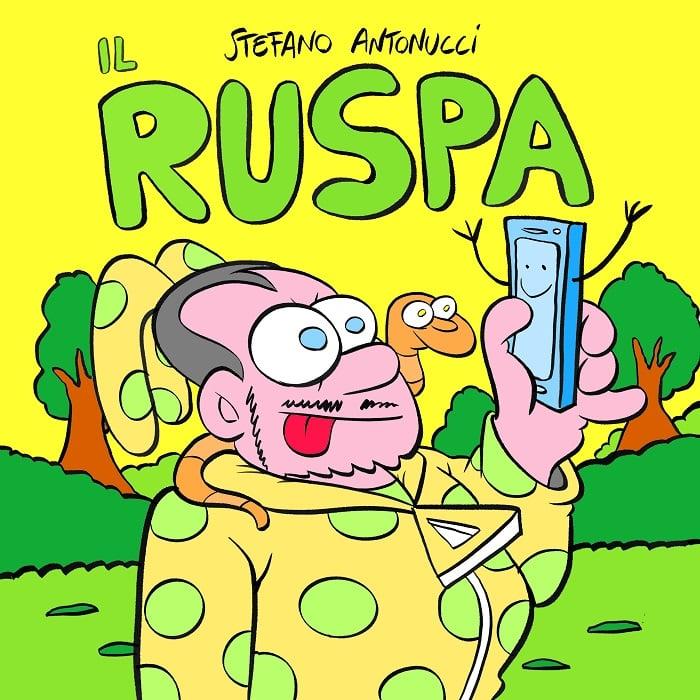 il-ruspa-cover_Notizie