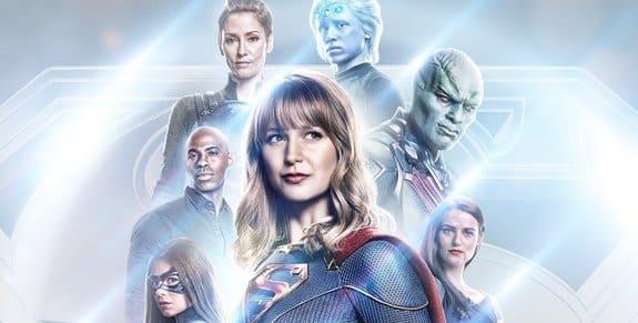 Supergirl: la nuova stagione sarà differente dalle precedenti
