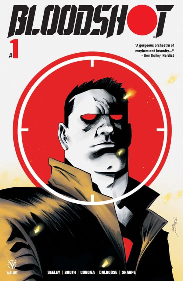 Bloodshot-1_First Issue