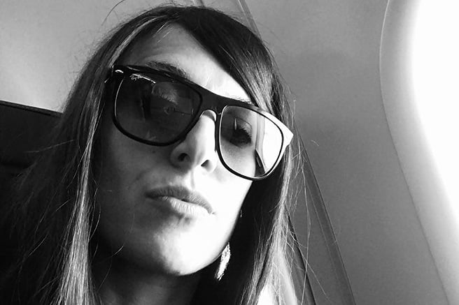 Sara Pichelli ospite a Lucca Comics and Games 2019