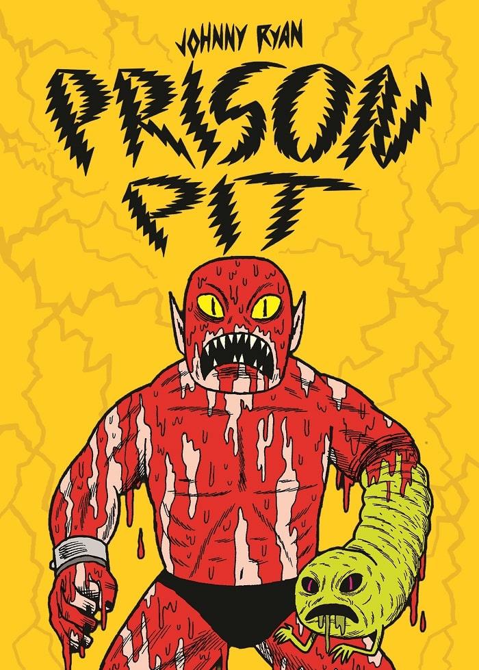 Cover-Prison-Pit_flash_Lo Spazio Bianco consiglia