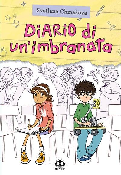 Diario_imbranata_COVER_ITA_Notizie