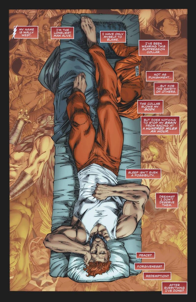 Flash-Forward-001-006_First Issue