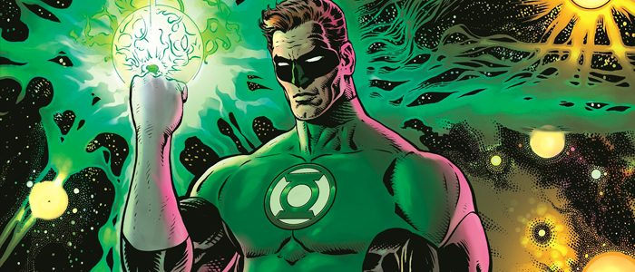 HBO Max ordina serie live action di Lanterna Verde e Strange Adventures