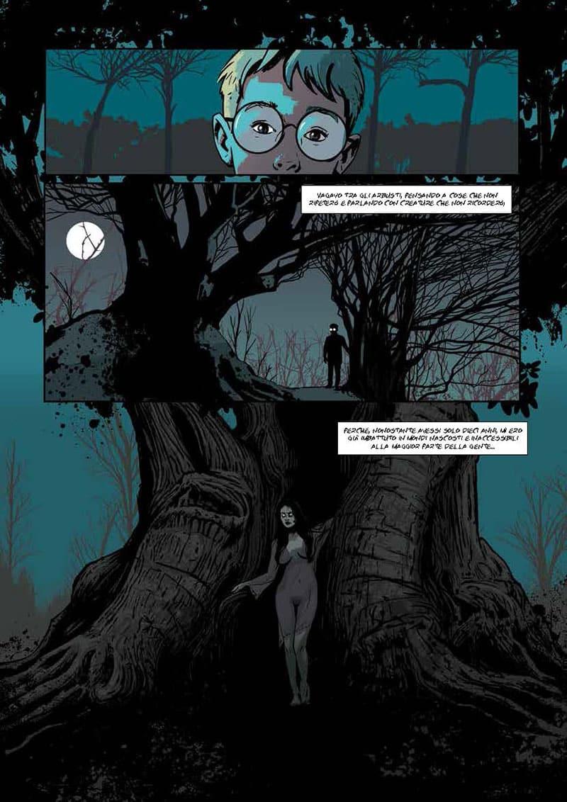 H.P. Lovecraft – La tomba_1