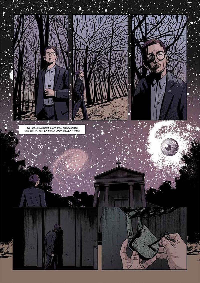 H.P. Lovecraft – La tomba_3