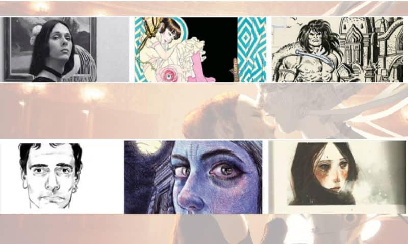 Aspettando Lucca Comics & Games: sabato 12 ottobre aprono le mostre