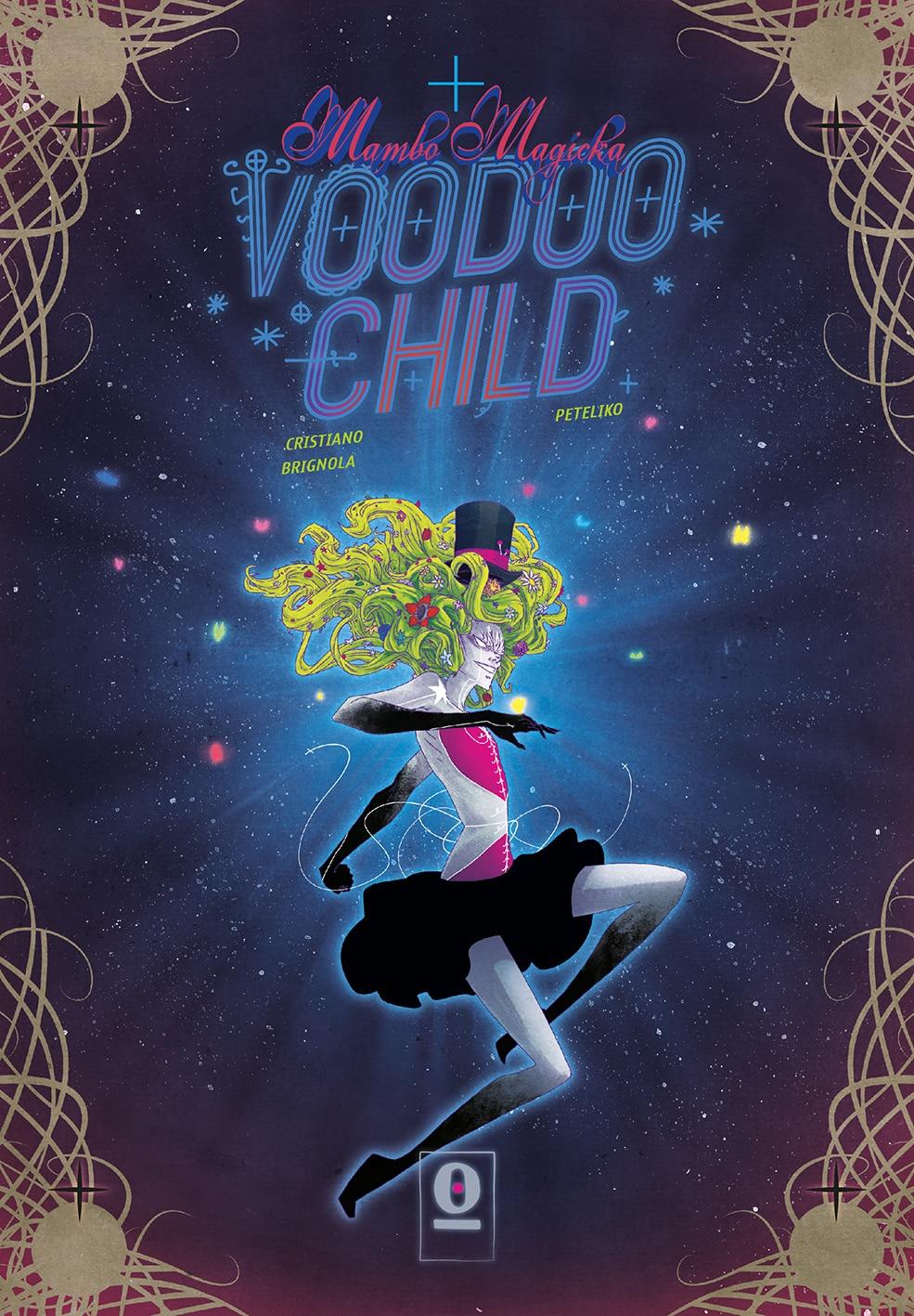 Mambo-Magicka-Voodoo-Child-01-Cover_Lo Spazio Bianco consiglia
