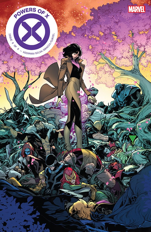 Powers-Of-X-6_First Issue Recensioni
