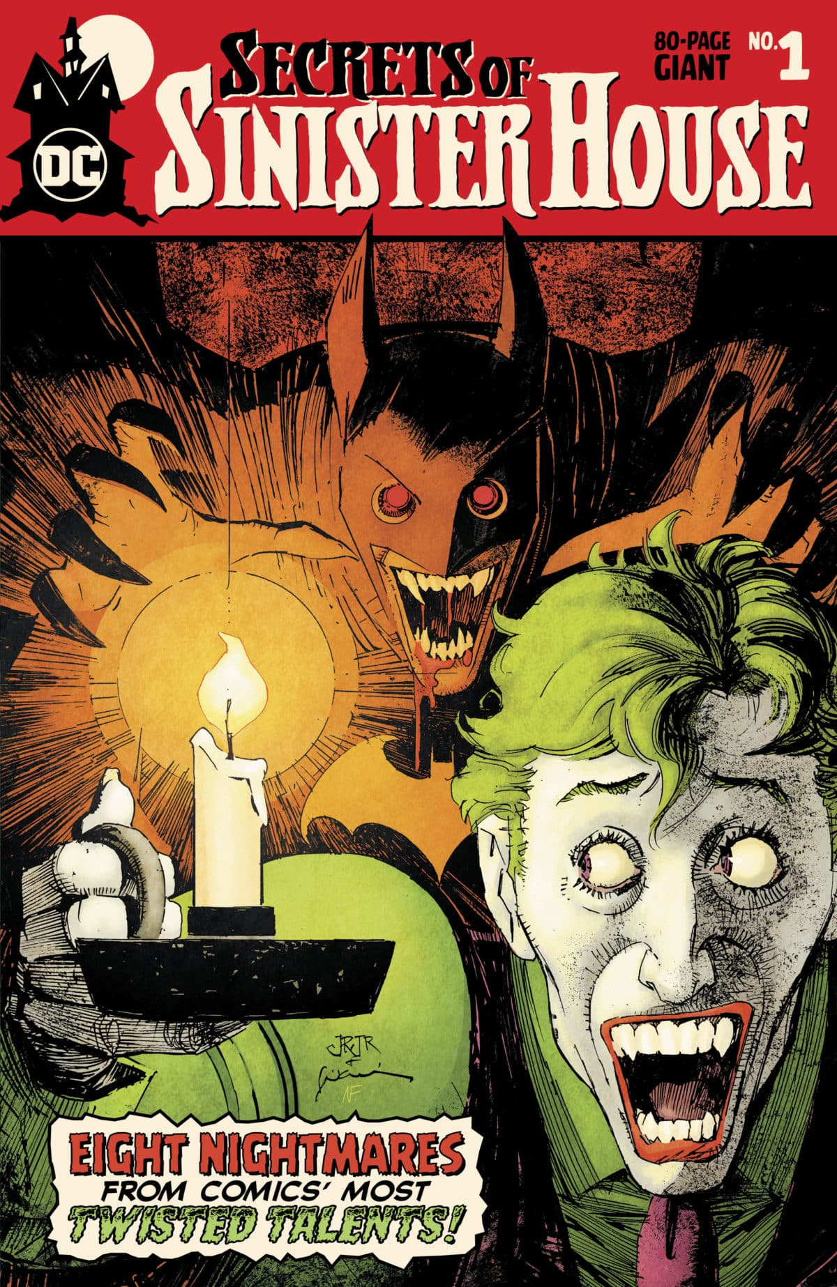 First Issue #55: il Batman di Ellis e il ritorno di Grendel_First Issue
