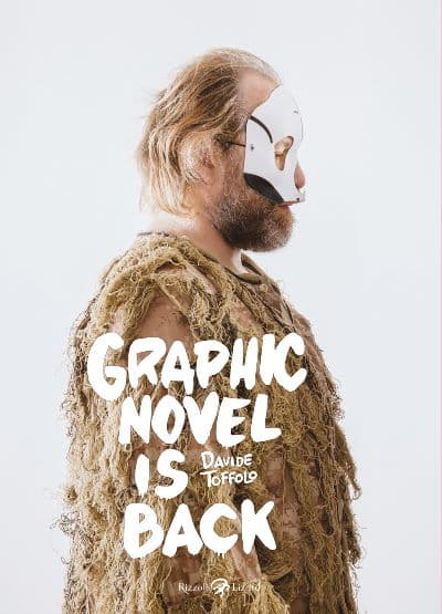 """Graphic novel is back"": il nuovo fumetto di Davide Toffolo ""Unplugged"" a Milano_Notizie"