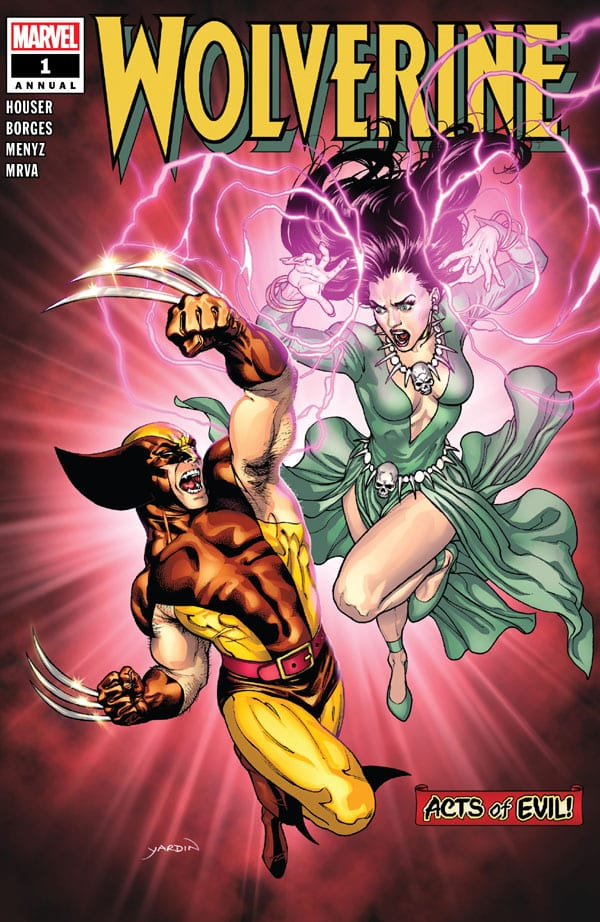 Wolverine-Annual-1_First Issue