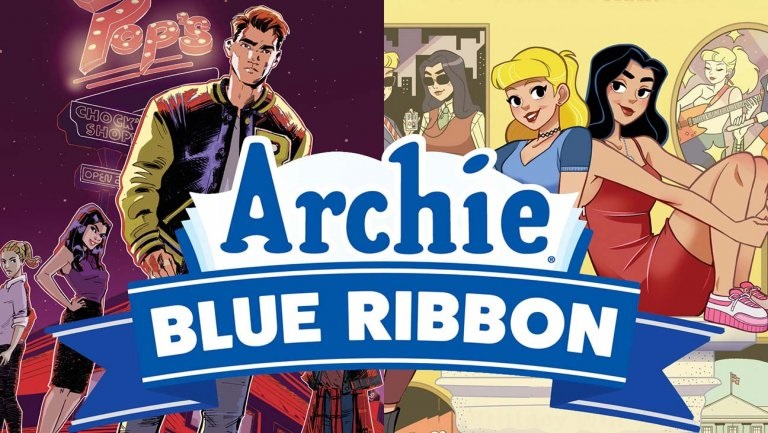 Archie Comics lancia nuova linea di graphic novel
