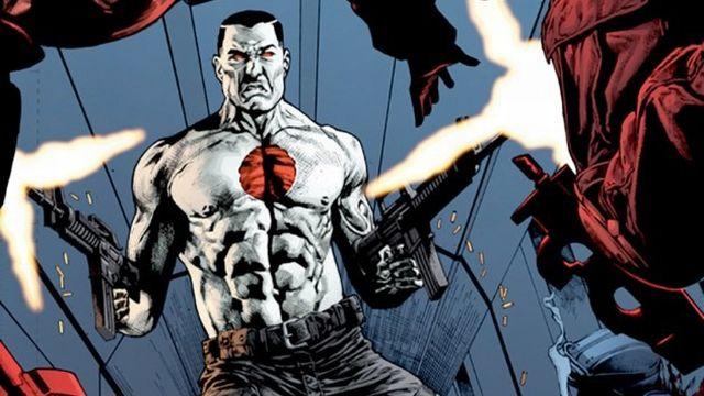 Vin Diesel è Bloodshot nel primo trailer del film sul fumetto Valiant