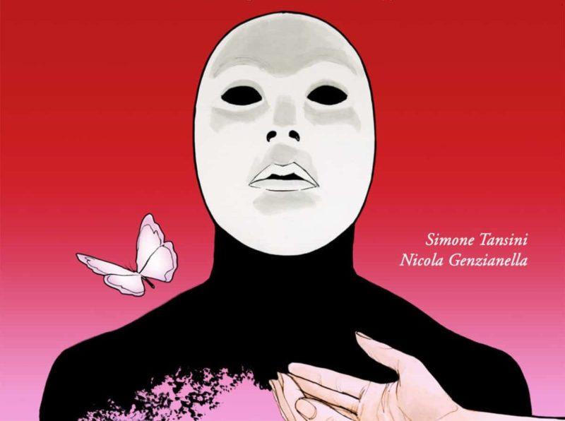 """""""In un battito d'ali"""", il nuovo lavoro di Simone Tansini e Nicola Genzianella"""