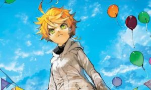 The Promised Neverland: una corsa verso il successo