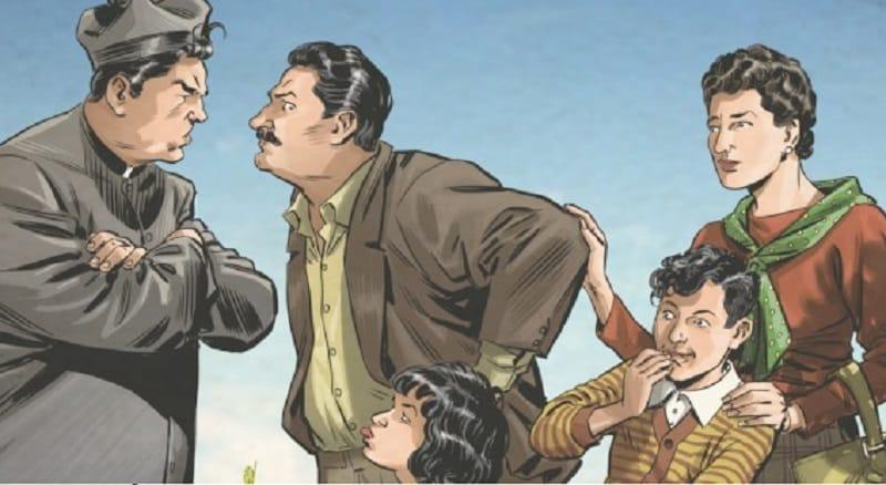 Il Corrierino delle Famiglie: un incontro coi Guareschi